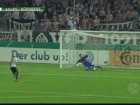 Tarihin En Rezil Penaltı Serisi (Aalen - Nürnberg)