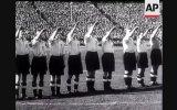 14 mayıs 1938  Almanya & İngiltere Maçı