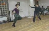 Atilla Taş'ın Eğlenceli Dans Dersleri