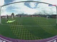 PSG'nin Kadın Futbol Takımının İbrahimovic'i