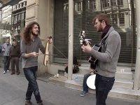 Taksim ve Müzikleri - Hark to Taksim