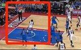 NBA'de 20142015 Sezonunun En Eğlenceli Anları