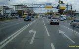Ambulans'a Israrla Yol Vermek İstemeyen BMW Sürücüsü