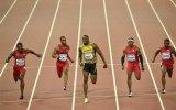 Rüzgarın Oğlu Usain Bolt Yine Dünya Şampiyonu