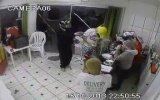 Brezilya'da Hırsızlık Yaparken Yakalanmak 18