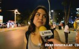 Bize Kötü Bir Espri Yapar Mısınız  Sokak Röportajları