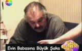 Babaya Erkek Arkadaş Şakası  En Komik An Kopyası