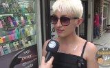 Uyandığınızda İlk Dokunduğunuz Şey Nedir  Sokak Röportajı