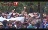 Üzerinde Haç İşareti Var Diye Yardım Kabul Etmeyen Suriyeliler