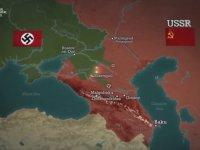 Hedef Bakü (2. Dünya Savaşı Belgeseli)