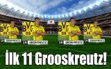 İlk 11 Kevin Grosskreutz