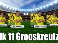 İlk 11 Kevin Grosskreutz!