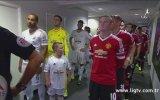 Rooney Gören Masum Çocuk