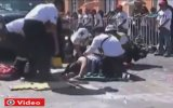 Özel Harekat Tatbikatında Hızını Alamayan Polis