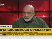 Ahmet Altan: Erdoğan'ı Götürür Çöpün Kenarında Vururlar