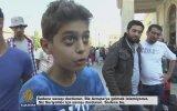 Suriyeli Çocuğun Dünya Liderlerine Mesajı