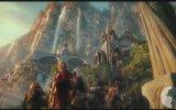 Hobbit; Ayrık Vadi'nin Yapımı