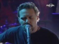 Metallica - Mama Said (Akustik)