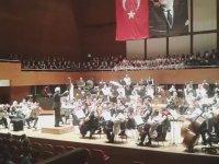İzmir Marşı - İzmir Devlet Senfoni Orkestrası