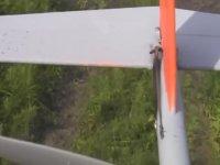 Boeing'den Drone Savar