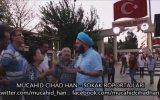 Şalvarlı Bakan İsteyen Modern Teyze  Sokak Röportajı