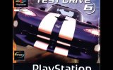 Test Drive 6   Soundtrack 1999