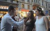 Bir Dalga Olsanız Nereye Vururdunuz  Sokak Röportajı