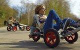 Çocuğun Yaşına Göre Ayarlanabilen Modüler Bisiklet