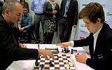 En Hızlı Satranç Turnuvası