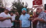 Türk Milleti, Süt Tozu ve Makarna  Sokak Röportajı