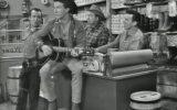 Marty Robbins  El Paso Canlı Performans