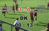Türkiye Ligleri'nin En Erken Golü