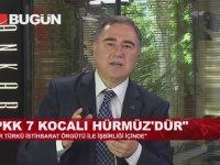 Prof. Dr. Mehmet Özcan: Pkk Çözüm Sürecinde Şehirlere Hakim Oldu