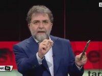 Ahmet Hakan - Başımıza Bir Şey Gelirse Sorumlusu Bu Şahıstır