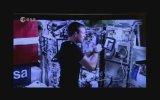 Dünya'daki Robotu Uzaydan Hareket Ettirmek