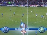 Glasgow Rangers - Celtic Fc Derbisi