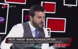 Mete Yarar'ın Pilot Yüzbaşı ile Duygulandıran Diyaloğu