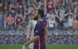 Fifa 2016  Arda Turan Gol Sevinci  Barcelona