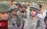 HDP Heyeti İle Türk Askeri Arasındaki Konuşma