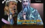Usame Bin Laden'in 11 Eylül Saldırısını Üstlendiği Konuşma