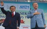 AK Parti'nin Yeni Seçim Şarkısı  Haydi Bismillah