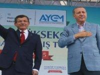 AK Parti'nin Yeni Seçim Şarkısı - Haydi Bismillah