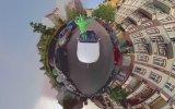 Zekice Hazırlanan 360 Derece Görüntüleri ile Berlin Gezegeni