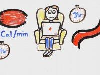 Çok mu Fazla Oturuyorsunuz?