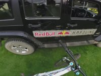 Dar Dağ Yollarında Bisiklet Sürmek