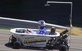 Küvet Modifiyeli Yarış Aracıyla Drift Yapmak