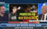 Rap Müziği Soytarılıktır  Ahmet Çakar