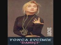 Yonca Evcimik - Abone Kaseti (1991 - 46 Dk)