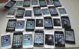30 İphone'u Çekiç ile Parçalamak