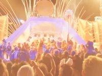 2015 'Burning Man' Festivali